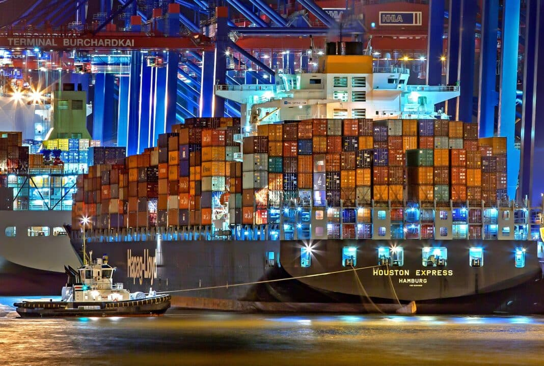 EU Shipping to be Affected by New Carbon Plan