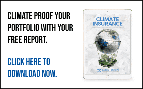 Climate Proof Your Portfolio With YOUR FREE REPORT.